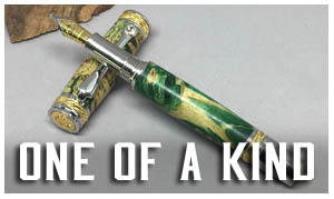 One of a Kind Pens