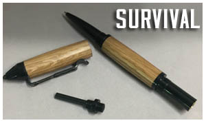 Survival Tactical