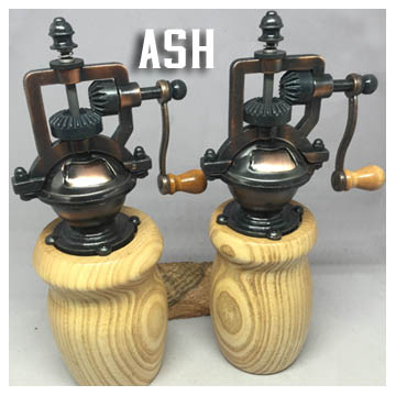 Jr. Gent in gold